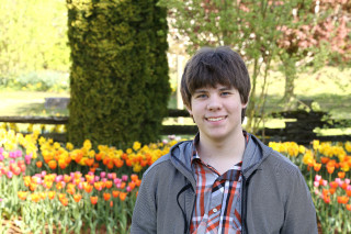 Guy Senior photo in Mt. Vernon, WA